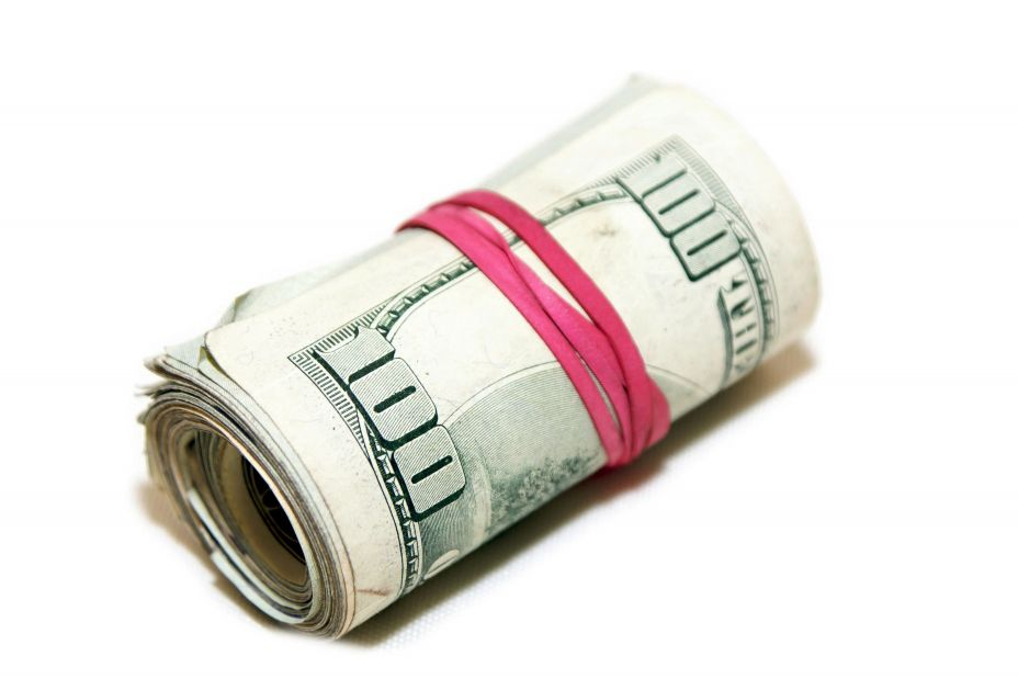 miedo al dinero
